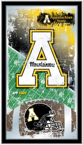Appalachian State Mountaineers Football Mirror