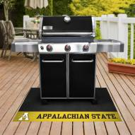 Appalachian State Mountaineers Grill Mat