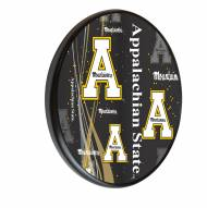 Appalachian State Mountaineers Digitally Printed Wood Sign