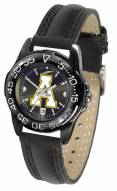 Appalachian State Mountaineers Ladies Fantom Bandit AnoChrome Watch