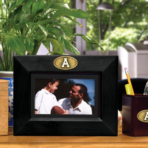 Appalachian State Mountaineers Landscape Picture Frame