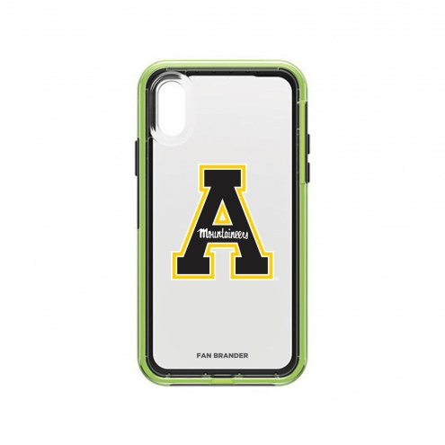 Appalachian State Mountaineers LifeProof iPhone X/Xs Slam Case