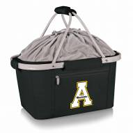 Appalachian State Mountaineers Metro Picnic Basket
