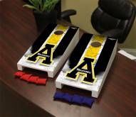 Appalachian State Mountaineers Mini Cornhole Set