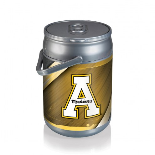 Appalachian State Mountaineers NCAA Can Cooler