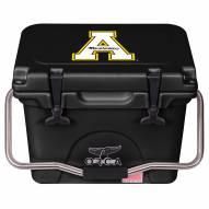 Appalachian State Mountaineers ORCA 20 Quart Cooler