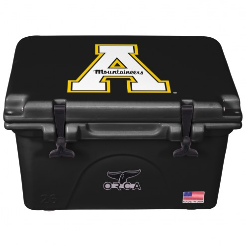 Appalachian State Mountaineers ORCA 26 Quart Cooler