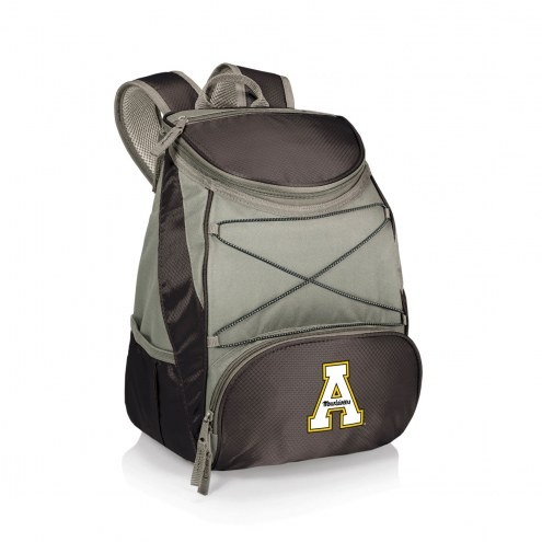 Appalachian State Mountaineers PTX Backpack Cooler