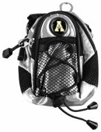 Appalachian State Mountaineers Silver Mini Day Pack