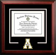 Appalachian State Mountaineers Spirit Diploma Frame