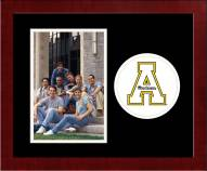 Appalachian State Mountaineers Spirit Vertical Photo Frame