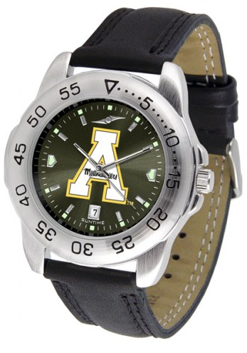 Appalachian State Mountaineers Sport AnoChrome Men's Watch
