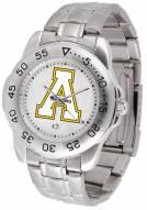 Appalachian State Mountaineers Sport Steel Men's Watch