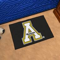 Appalachian State Mountaineers Starter Rug