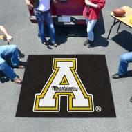 Appalachian State Mountaineers Tailgate Mat