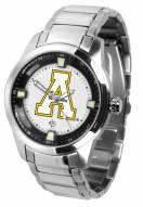 Appalachian State Mountaineers Titan Steel Men's Watch