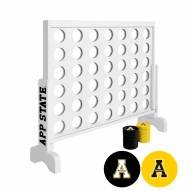 Appalachian State Mountaineers Victory Connect 4