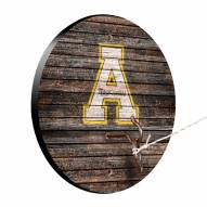 Appalachian State Mountaineers Weathered Design Hook & Ring Game