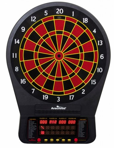 Arachnid Cricket Pro 670 Electronic Dart Board