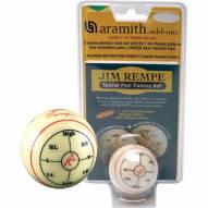 Aramith Jim Rempe Training Cue Ball