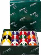 "Aramith Premier 2 1/4"" Billiard Ball Set"