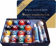 Aramith Super Value Pack Pro Billiard Ball Set