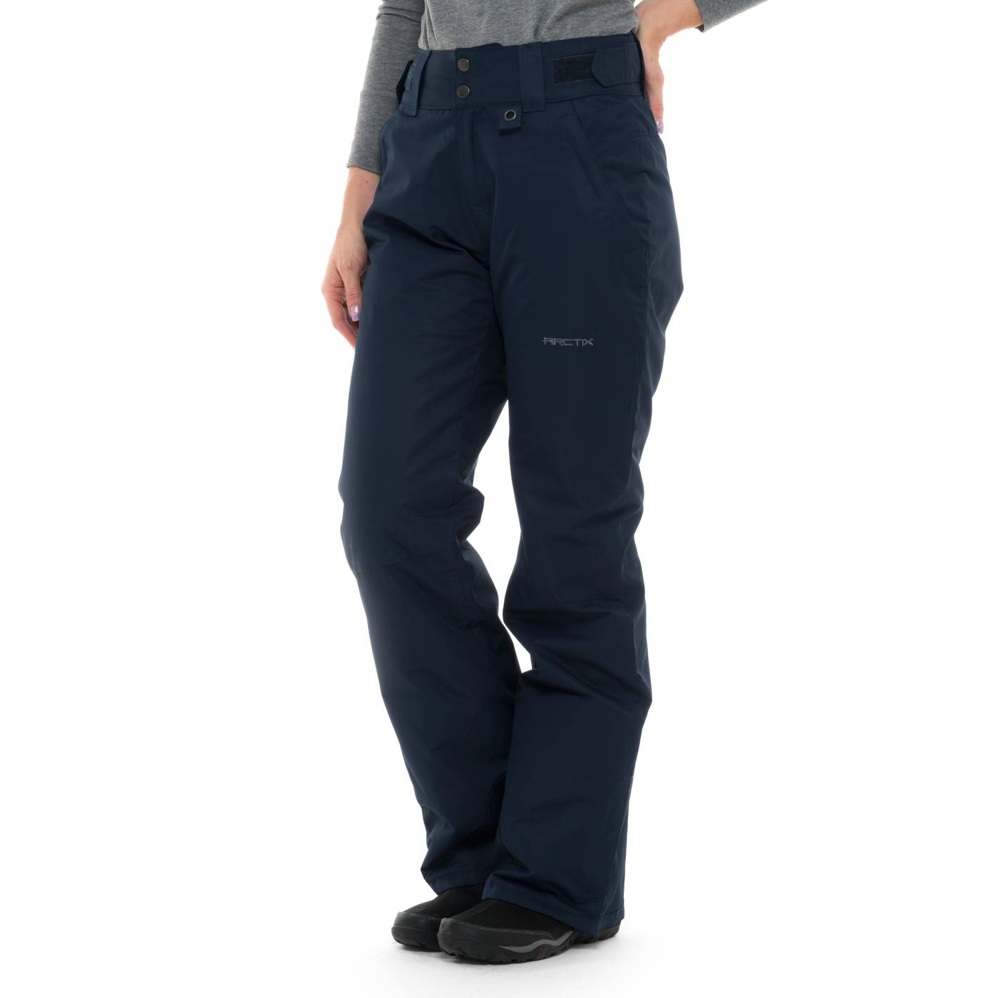 Arctix 1800 Classic Women's Snow Pants, New