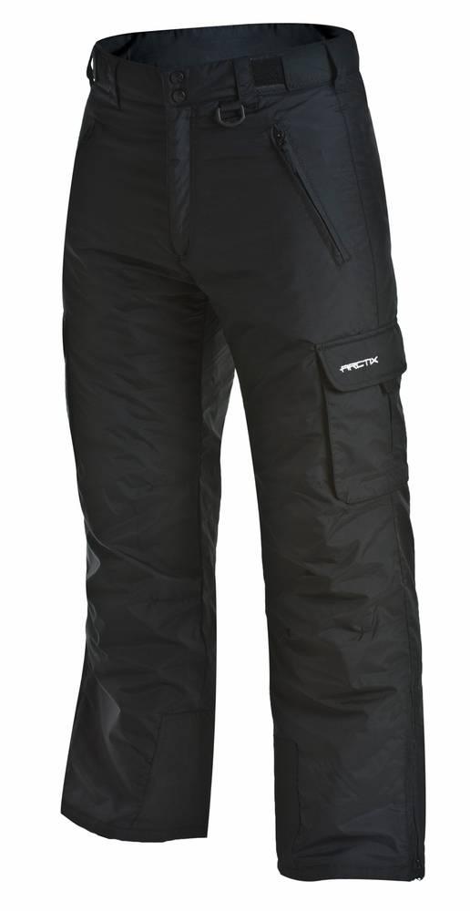 Arctix 1960 Classic Cargo Men's Snow Pants, New
