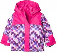 Arctix Girls' Suncatcher Insulated Winter Jacket