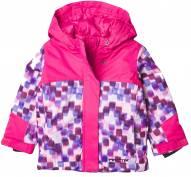 Arctix Girl's Suncatcher Insulated Winter Jacket