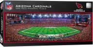 Arizona Cardinals 1000 Piece Panoramic Puzzle