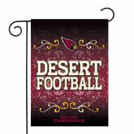 "Arizona Cardinals 13"" x 18"" Garden Flag"