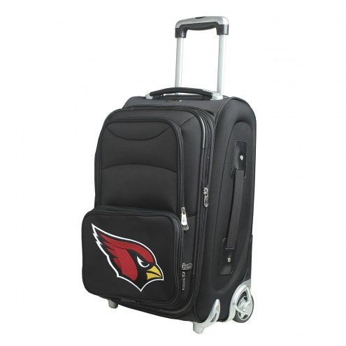 "Arizona Cardinals 21"" Carry-On Luggage"