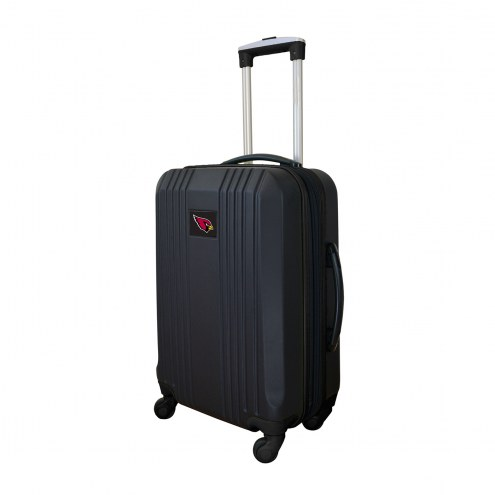 "Arizona Cardinals 21"" Hardcase Luggage Carry-on Spinner"