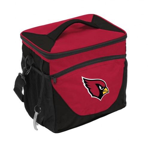 Arizona Cardinals 24 Can Cooler