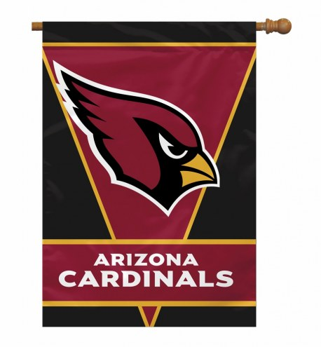 "Arizona Cardinals 28"" x 40"" Banner"
