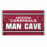 Arizona Cardinals 3' x 5' Man Cave Flag