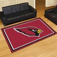 Arizona Cardinals 5' x 8' Area Rug