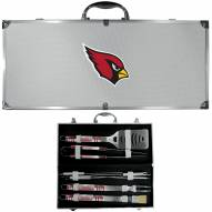 Arizona Cardinals 8 Piece Tailgater BBQ Set