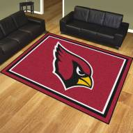 Arizona Cardinals 8' x 10' Area Rug