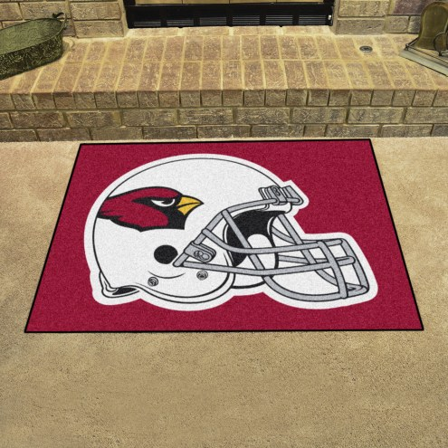 Arizona Cardinals All-Star Mat