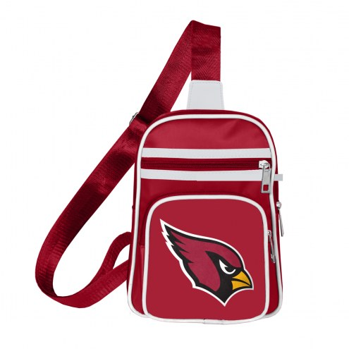 Arizona Cardinals Mini Cross Sling Bag