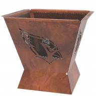 "Arizona Cardinals Badlands 29.5"" Square Fire Pit"