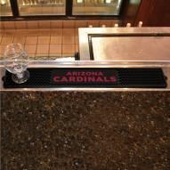 Arizona Cardinals Bar Mat