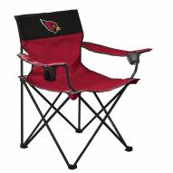 Arizona Cardinals Big Boy Folding Chair