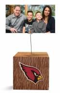 Arizona Cardinals Block Spiral Photo Holder