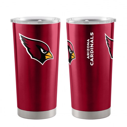 Arizona Cardinals 20 oz. Travel Tumbler