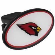 Arizona Cardinals Class III Plastic Hitch Cover