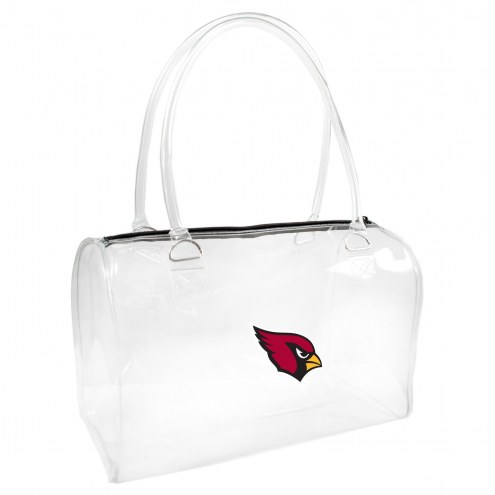 Arizona Cardinals Clear Bowler