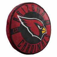 Arizona Cardinals Cloud Travel Pillow